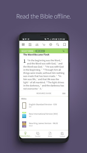 Bible 7.4.2.0.1288 screenshots 1