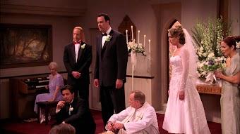 Robert's Wedding, Pt. 1