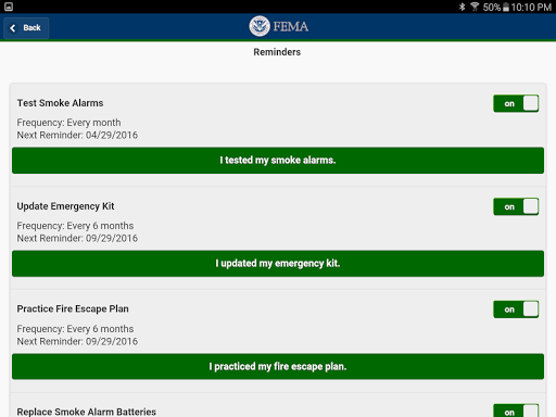 FEMA 2.11.1 screenshots 19