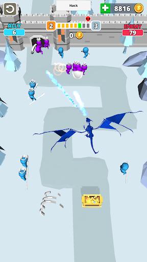 Tiny Battle  screenshots 4