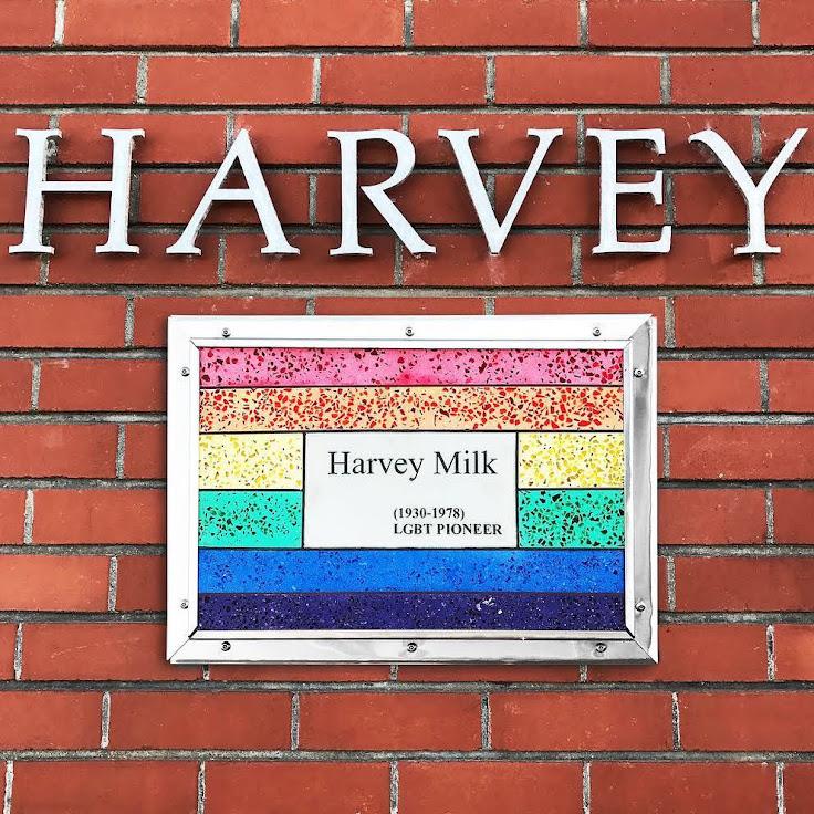 Harvey Milk Civil Rights Academy.