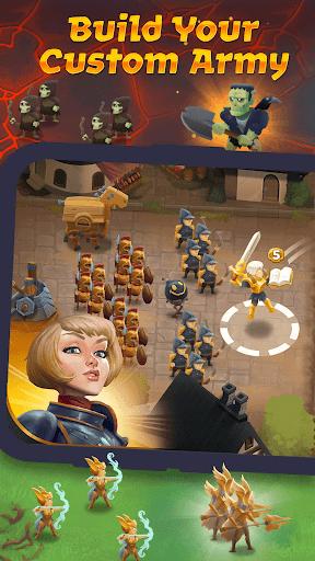 Battle Legion 0.9.9 screenshots 5