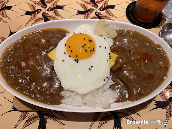 佐藤咖哩 - 頗有人氣的日式咖哩小店
