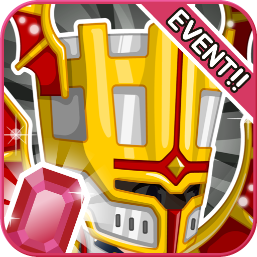 CashKnight ( Ruby Event Version ) Spēles par Android