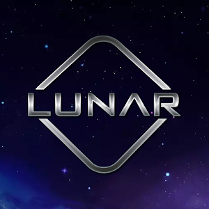 Lunar Layers Theme v2.9 APK