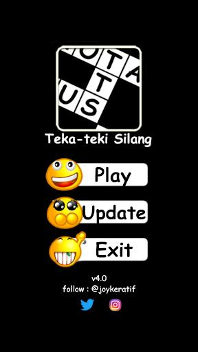 Teka-teki Silang TTS Update Terbaru Februari 2019 ss1