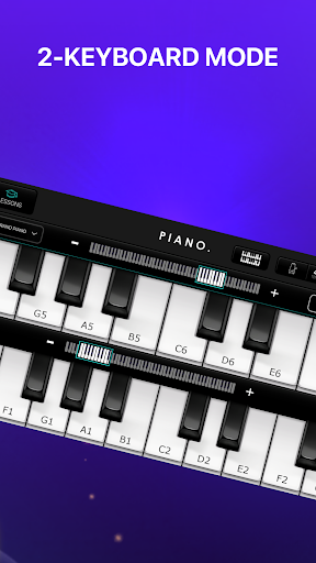 Piano - music games to play & learn songs for free 1.11.01 screenshots 6