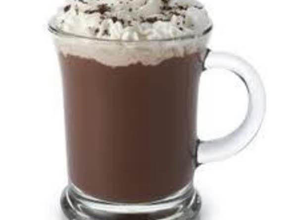 After 6 Mint Cocoa Recipe