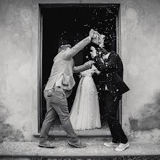 Wedding photographer Giulia Castellani (castellani). Photo of 27.08.2015