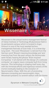 Wissenaire'17- screenshot thumbnail