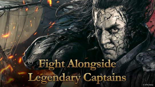 Pirates of the Caribbean: ToW Mod Apk Download For Android and Iphone 2