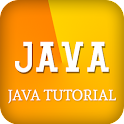 Java Tutorial icon