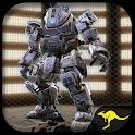 Bots Future War 3D icon