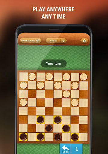 Checkers apkpoly screenshots 10