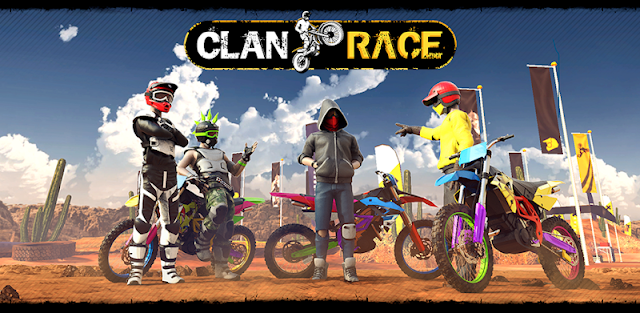 Clan Race (Inédit)