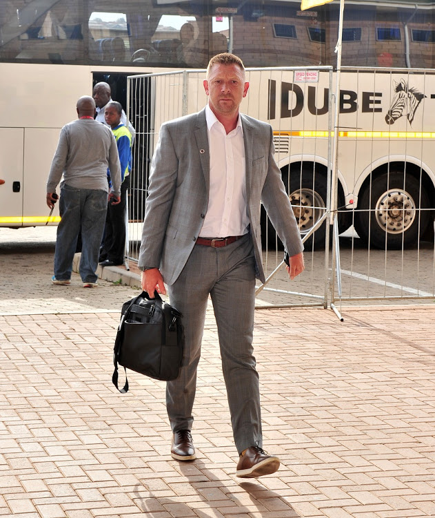 'We have to see what Fifa says,' Tinkler on PSL League - SowetanLIVE