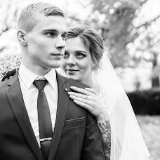 Wedding photographer Andrey Shirkalin (Shirkalin). Photo of 22.12.2018