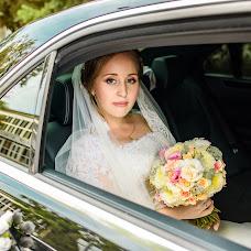 Wedding photographer Elena Kuzmenko (KLENA). Photo of 27.08.2016
