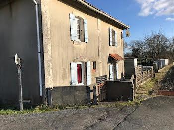 maison à Coux (17)