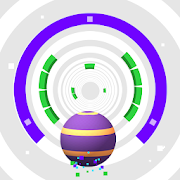 Game Color Hit: Ball Gates APK for Windows Phone
