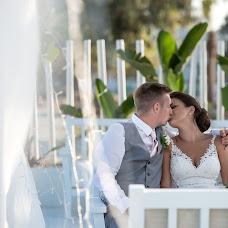 Wedding photographer Natali Filippu (NatalyPhilippou). Photo of 22.06.2018
