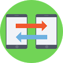 File Transfer - Free File Sharing with Wifi icon