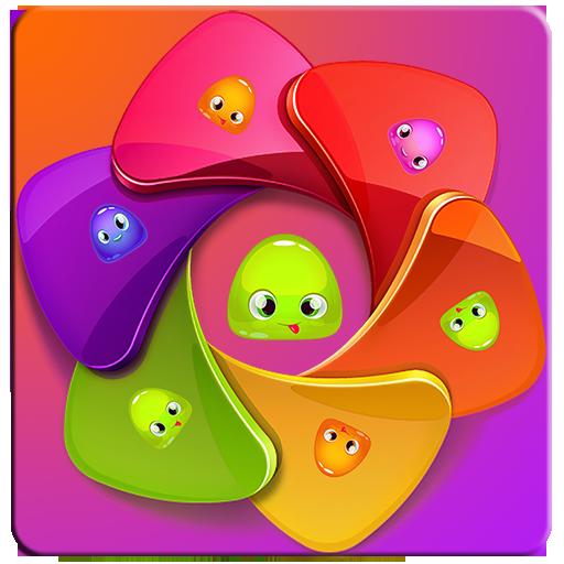 Color games 動作 LOGO-玩APPs