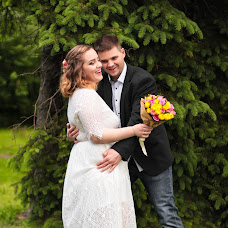 Wedding photographer Viktoriya Pavlova (viktoriapril). Photo of 31.01.2018