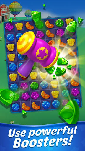 Candy Blast: Sugar Splash 10.1.1 screenshots 2
