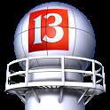 WTHR Live Doppler 13 Weather icon