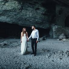 Wedding photographer Viktoriya Emerson (VikaEmerson). Photo of 21.03.2016