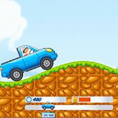 Super Cartoon Driver