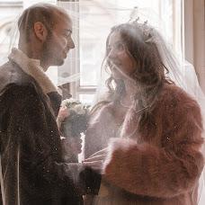 Wedding photographer Elena Sviridova (ElenaSviridova). Photo of 03.01.2019