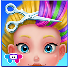 Crazy Hair Salon-Girl Makeover icon