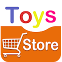 Online toys shop (Online toy shopping app) icon