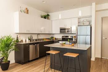 Appartement 4 pièces 86,49 m2