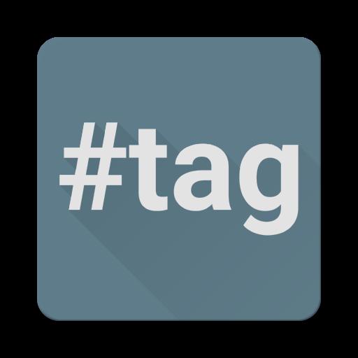 HashtagView demo