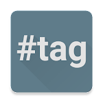 HashtagView demo