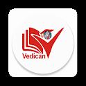 Vedican icon