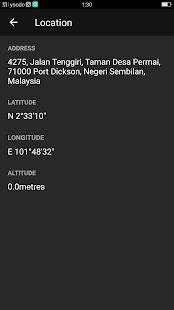 App Digital Compass APK for Windows Phone