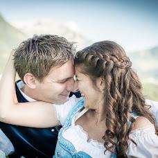 Hochzeitsfotograf auer hubert (hubert). Foto vom 28.07.2016