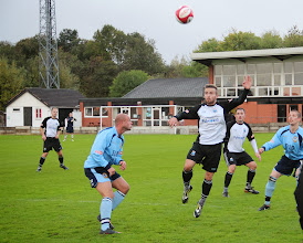 Photo: 02/1/13 v Salford City (Northern Premier League Division 1 North) 3-1 - contributed by Gary Spooner