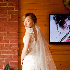 Wedding photographer Alena Rodovskaya (mexx07). Photo of 02.01.2013