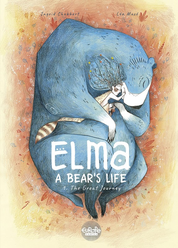 Elma: A Bear's Life (2019) - complete