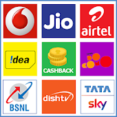 Mobile Recharge & Bill Pay - Mobile Recharge app