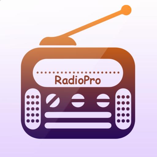 Radio PRO avatar image