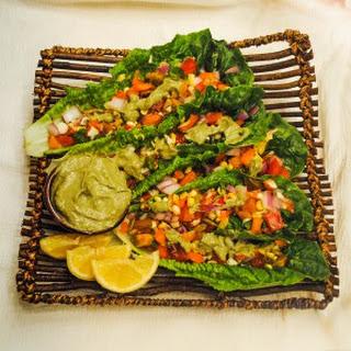 Raw Tacos Recipe