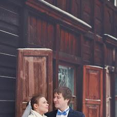 Wedding photographer Semen Andreev (treyder). Photo of 12.08.2014