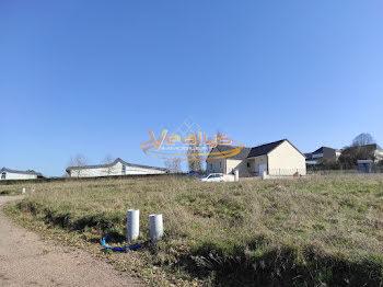 terrain à Autun (71)