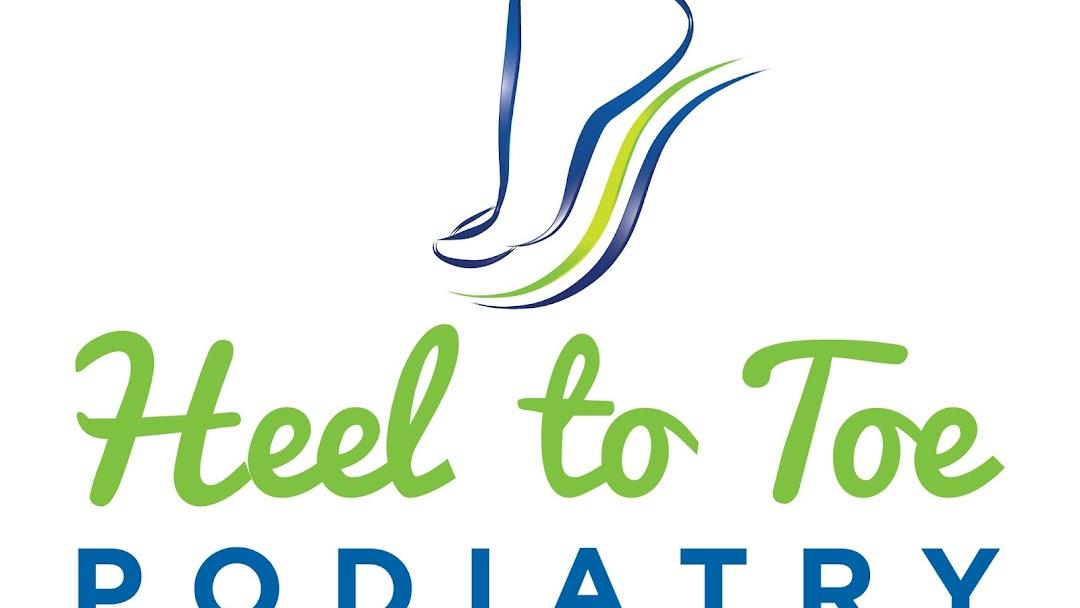 Heel To Toe >> Heel To Toe Podiatry Podiatrist In Merrylands